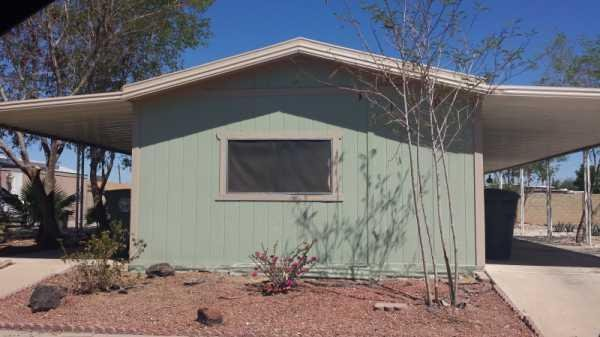 senior retirement living 1985 schult schult mobile home for sale in el mirage az