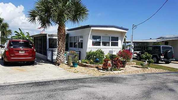 Seabird Island Mobile Home Park