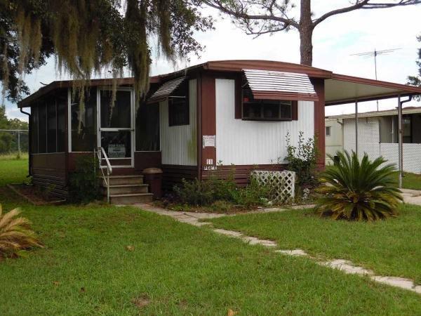 Senior Retirement Living 1981 Heri Mobile Home For Sale