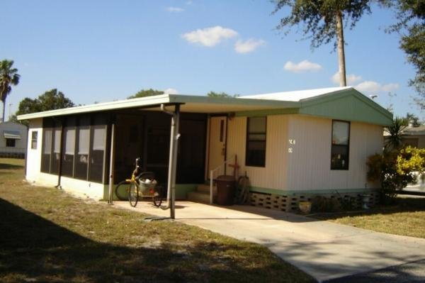 Senior Retirement Living 1987 Marlette Manufactured Home