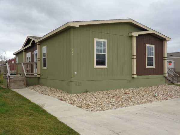 Senior Retirement Living 2014 Clayton 32sun28564 Mobile Home For Sale In Austin Tx