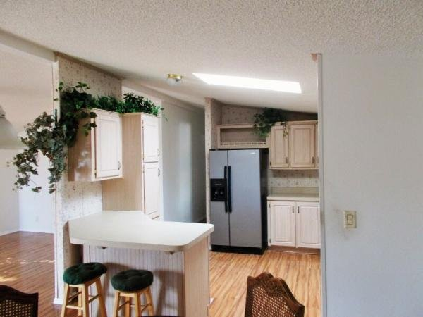 Senior Retirement Living 1999 Cavco Manufactured Home