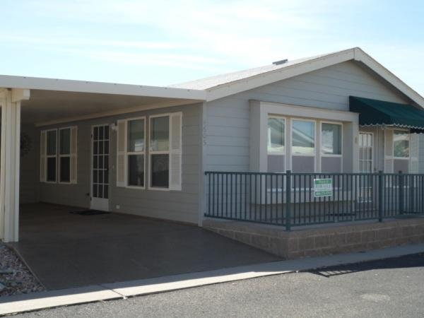 Senior Retirement Living 2004 Cavco Mobile Home For Sale