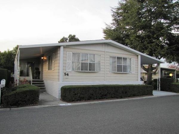 Senior Retirement Living 1975 Signature Mobile Home For