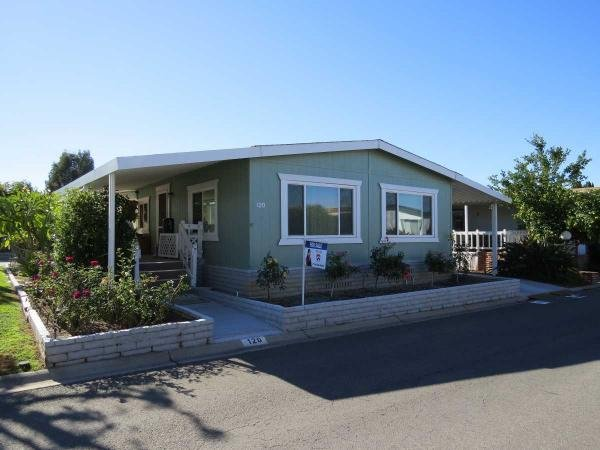 MADISON JBC Manufactured Home