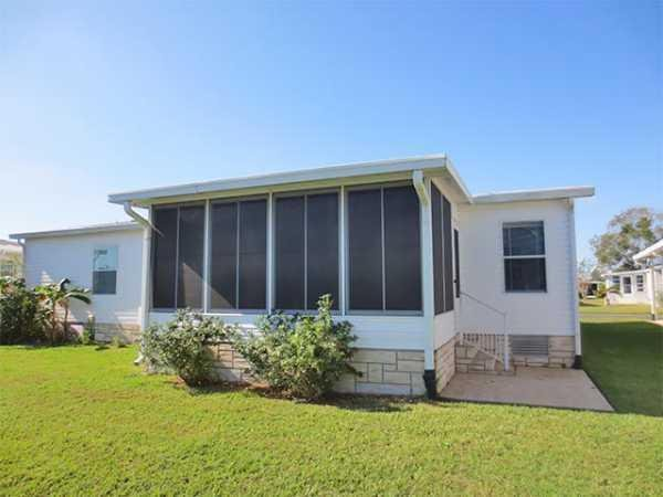 senior retirement living 2002 chnc manufactured home for sale in melbourne fl