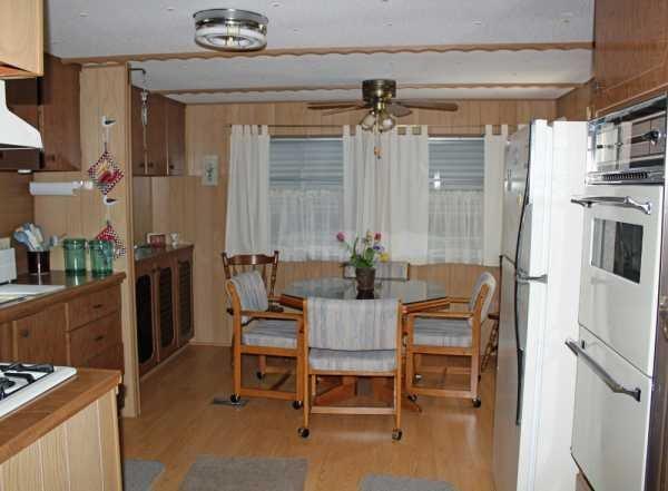 Senior Retirement Living Homemaker Mobile Home For Sale