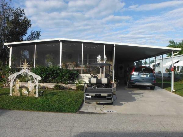Senior Retirement Living 1976 Wstw Mobile Home For Sale