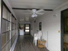 Photo 4 of 13 of home located at 4603 Allen Rd. Zephyrhills, FL 33541