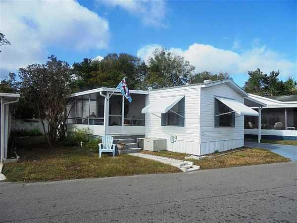 senior retirement living 2005 wayc manufactured home for
