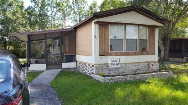 senior retirement living manufactured home for sale in