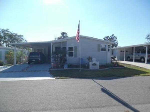 Senior Retirement Living 1993 Manufactured Home For Sale