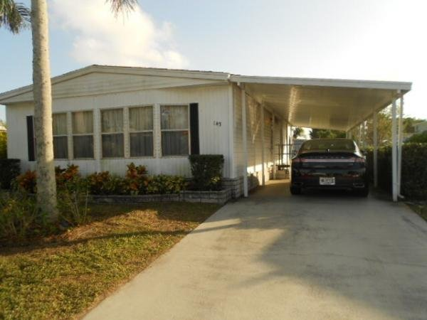 Senior retirement living 1980 manufactured home for sale for Wheelchair accessible homes for sale in florida