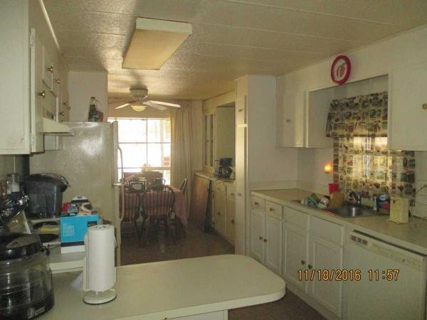 Senior Retirement Living International Mobile Home For Sale In Deland Fl