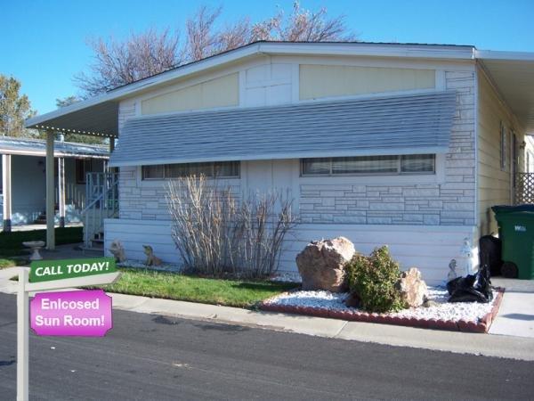 Manufactured Homes For Sale Sparks Nv