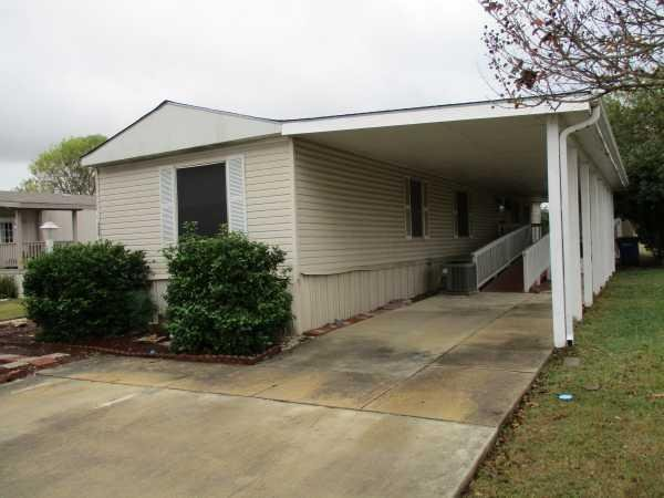 retirement living 1999 redman mobile home for sale in new braunfels