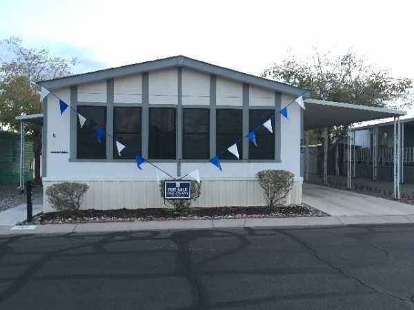 senior retirement living 1983 silvercrest manufactured home for sale in las vegas nv