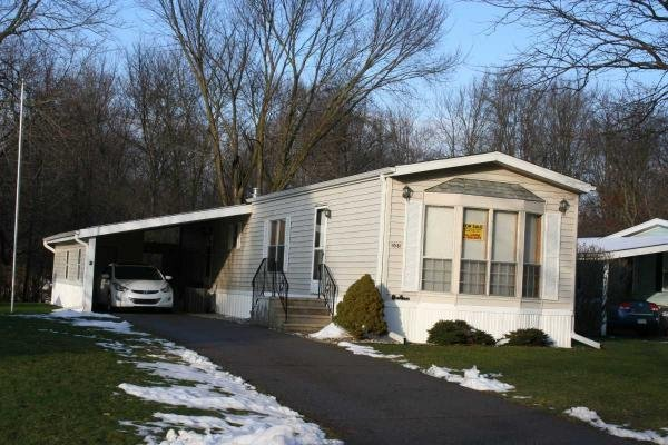 Senior Retirement Living Victorian Mobile Home For Sale