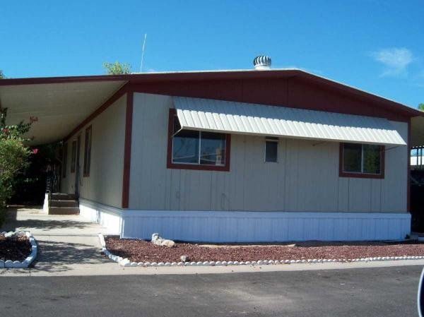Manufactured Homes For Sale In Scottsdale