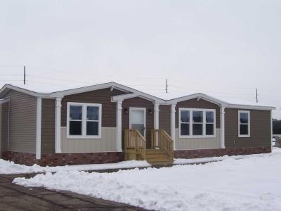 Mobile Home at 46101 S. I-94 Service Dr Belleville, MI