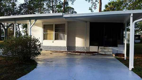 Senior Retirement Living 1973 Chev Manufactured Home For
