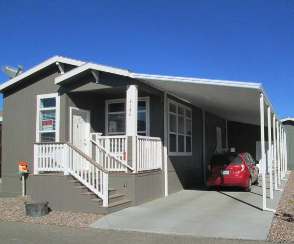 senior retirement living 2015 champion sw manufactured home mobile home for sale in dewey az