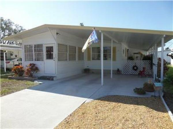 Senior Retirement Living 1979 Mobile Home For Sale In