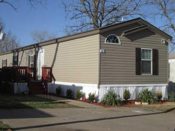 Senior Retirement Living 2013 Clayton Yes Home Mobile Home For Sale In Dallas Tx