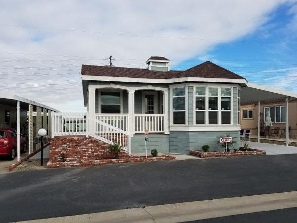 Senior Retirement Living 2016 Skyline Manufactured Home For Sale In Huntington Beach Ca