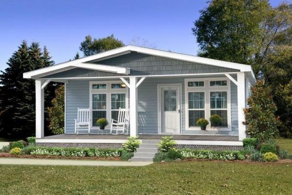 Senior Retirement Living 2016 Manufactured Home For Sale