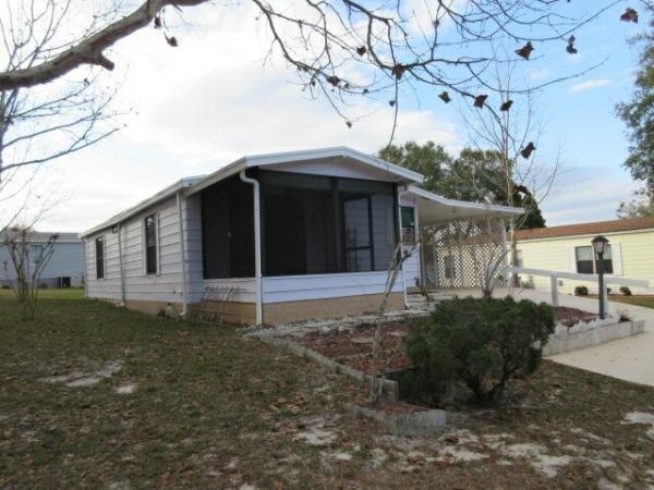 senior retirement living 1987 meri mobile home for sale