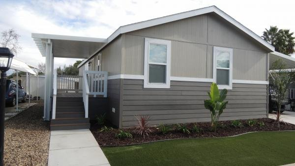 Senior Retirement Living 2016 Cavco 110cl20482c Manufactured Home For Sale In Riverside Ca