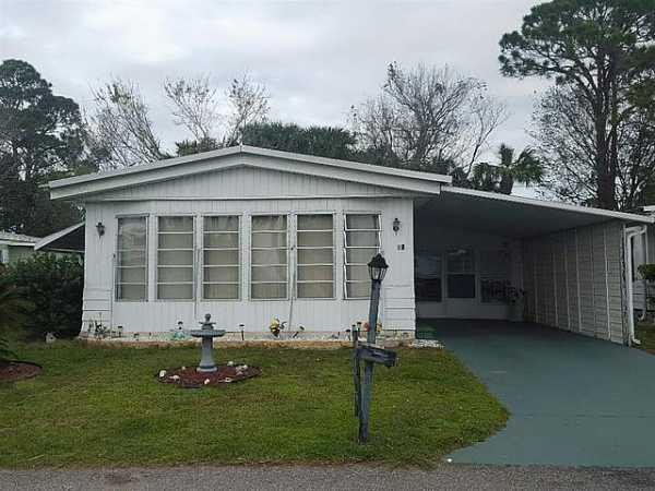 Senior Retirement Living 1976 Rama Manufactured Home For
