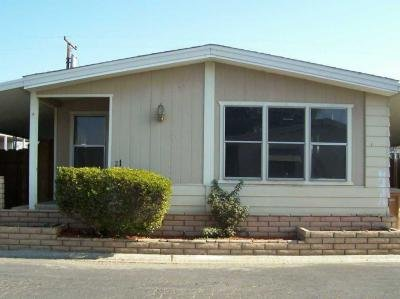 Mobile Home at 3000 S. Chester Ave. Sp. 21 Bakersfield, CA 93304