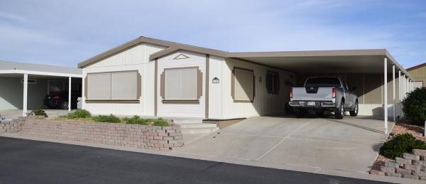 Senior retirement living 2000 fleetwood manufactured for 2000 sq ft prefab homes