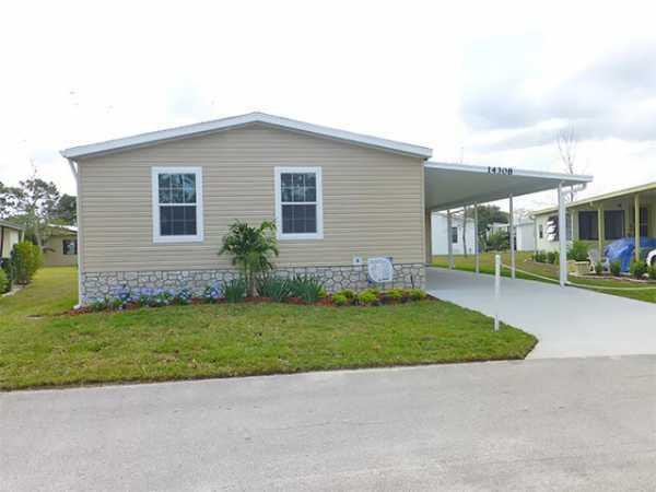 2017 Skyline Silver Springs Premier Manufactured Home
