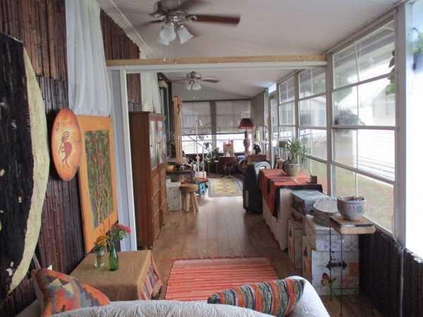 Senior Retirement Living 1991 Fltw Mobile Home For Sale
