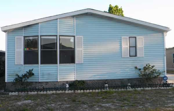 Senior Retirement Living Manufactured And Mobile Home