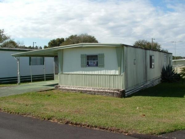 Senior Retirement Living 1976 Guerdon Manufactured Home