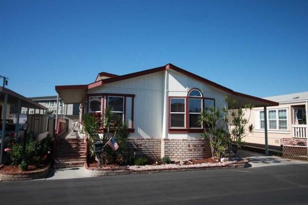 Rancho Fullerton Mobile Homes For Sale
