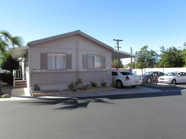 Senior retirement living 2000 fleetwood manufactured for 800 sq ft modular home