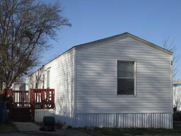 Senior Retirement Living 1996 Skyline Winner Mobile Home For Sale In Dallas Tx