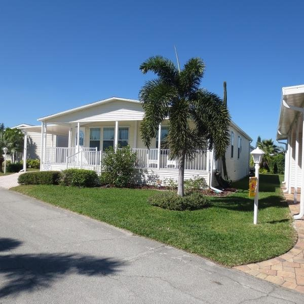 2005 Palm Harbor Monte Carlo Manufactured Home