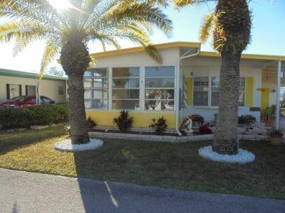 Mobile Home at 6135 Saragossa Av New Port Richey, FL 34653