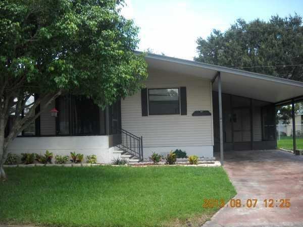 senior retirement living 1985 sunv inventory mobile home