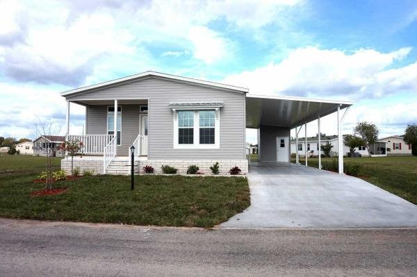 55 Manufactured Home Communities In Florida