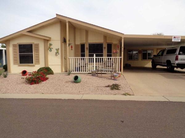 Senior retirement living 1998 cavco mobile home for sale - 2 bedroom houses for rent in mesa az ...