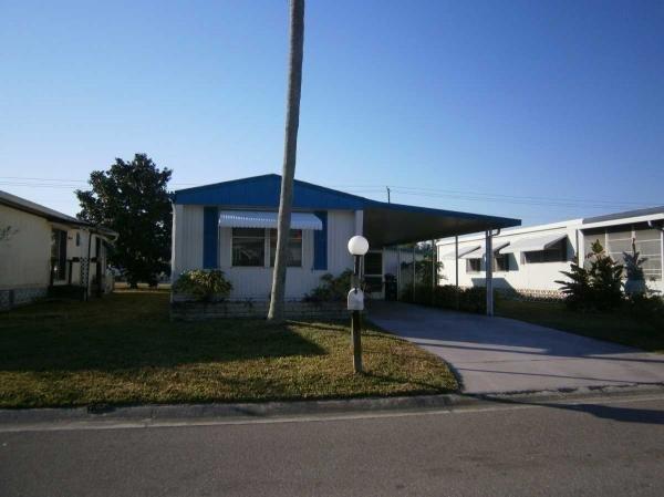 Mobile Homes For Sale In Bradenton Fl