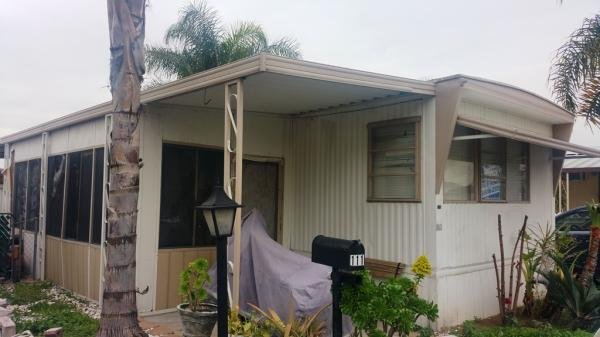 Mobile Homes For Rent In Rialto