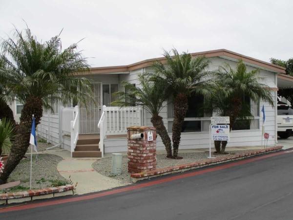 Senior Mobile Home Parks Huntington Beach Ca